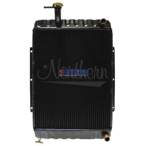 Radiator APU (CBR) FOR SEMI TRUCKS FITS: 2008 & UP MODELS P-110, P10-4,  P10-40