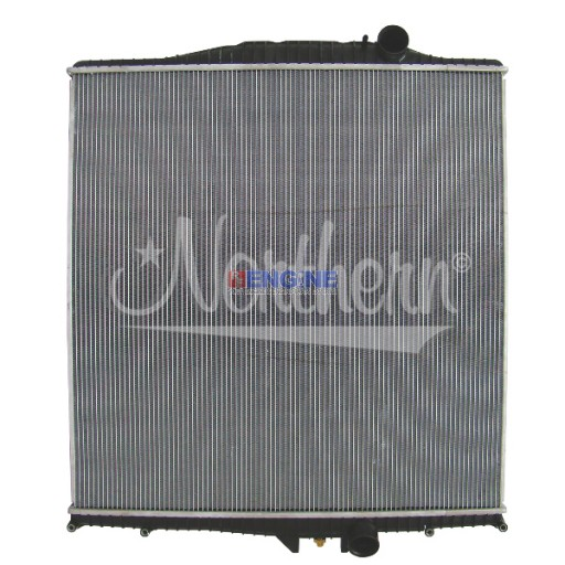 New Radiator MACK / VOLVO FITS: 1998 AND UP VN, VNL AND VNM MODELS