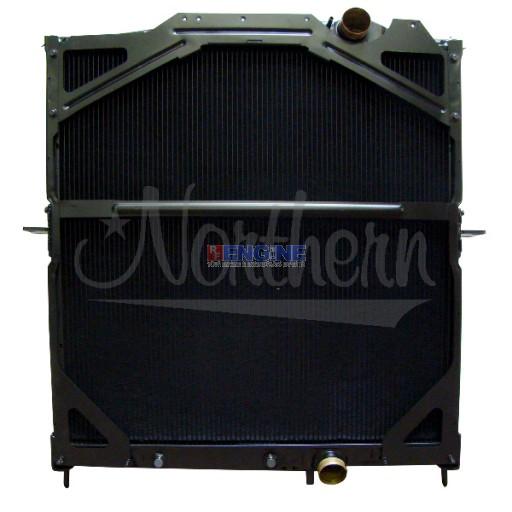 New Radiator VOLVO FITS: VN, VNL