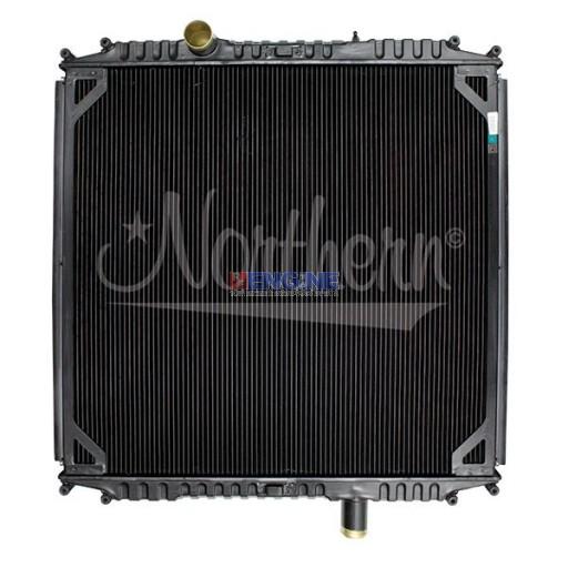 New Radiator KENWORTH / PETERBILT T800 2008 & NEWER