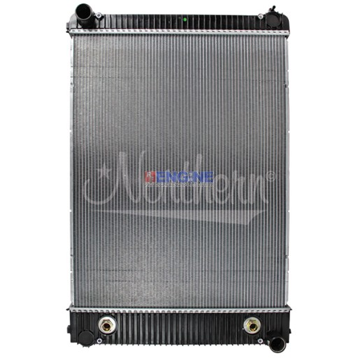 New Radiator FREIGHTLINER / STERLING FITS:  FL106, STERLING ACTERRA WITH COOLER