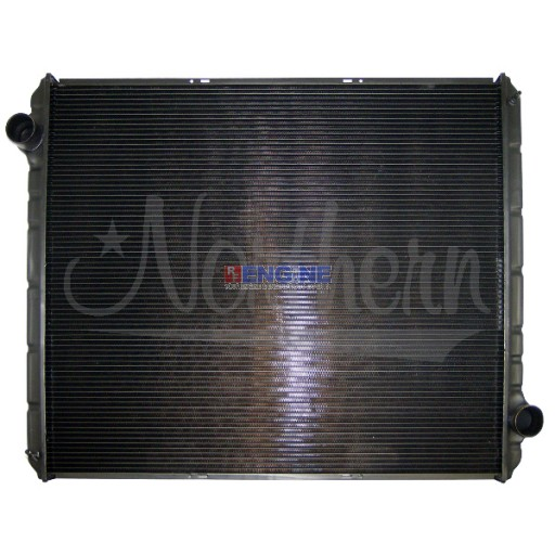 New Radiator WESTERN STAR FITS: 2000-2005 4900EX , 2003-2005 4964EX