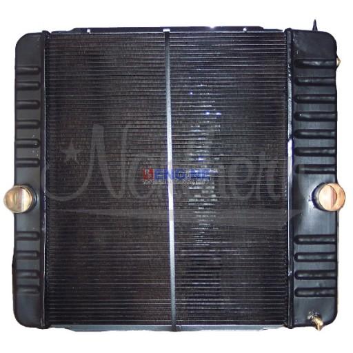 New Radiator INT'L / FORD 20 5/8 x 25 x 1 3/4 (CBR)
