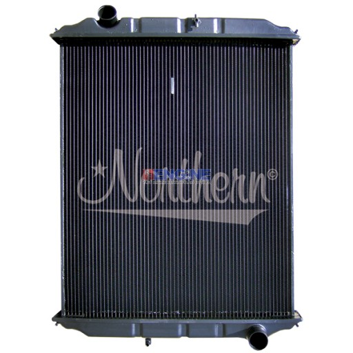 New Radiator FORD / STERLING FITS:  1993-1998 C, CF7000, 8000, STERLING, CARGO & CARGO STAR