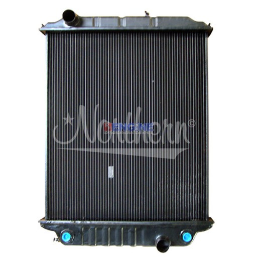 New Radiator FORD / STERLING