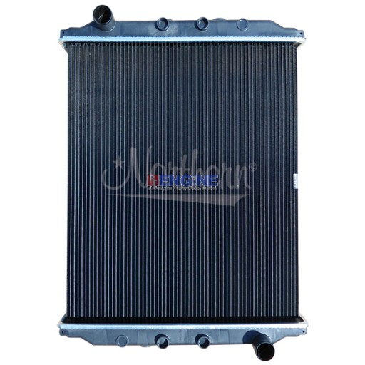 New Radiator FORD / FREIGHTLINER FITS:  CF7000, STERLING