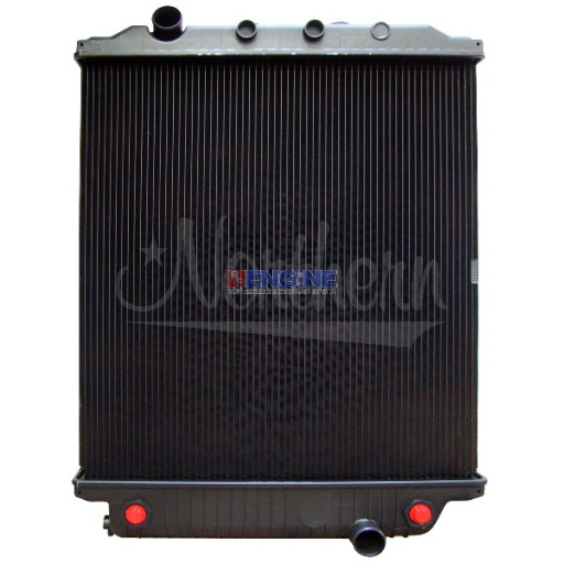 New Radiator FREIGHTLINER