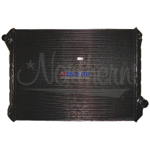 New Radiator FORD / STERLING SUPERCEDES 239411