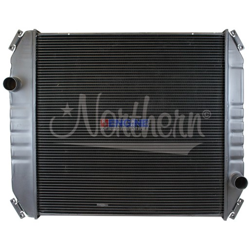 New Radiator FORD / STERLING FITS:  B700-800, F700-800, STERLING