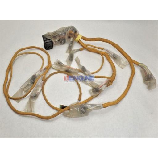 Caterpillar C15 Wire Harness