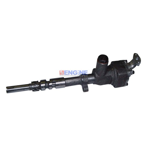 Oil Pump International BD154