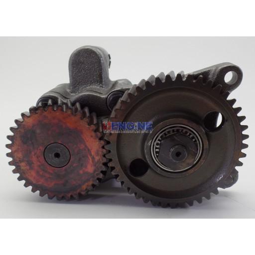 International Oil Pump  DT239 3136431R95, 3136306R91  1246, 1255, 1255XL, 1455