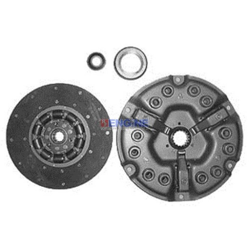 Clutch Kit Reman International SUPER MTA, SUPER W6, 400, 450, 560
