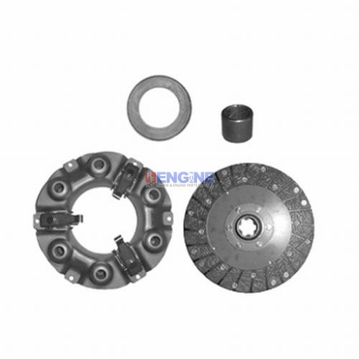 Clutch Kit Reman International A, B, C, SUPER A, SUPER C, 100, 130, 140, 200