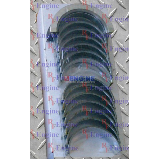 Main Bearing Fits Cummins 6C 6CT 6CTA
