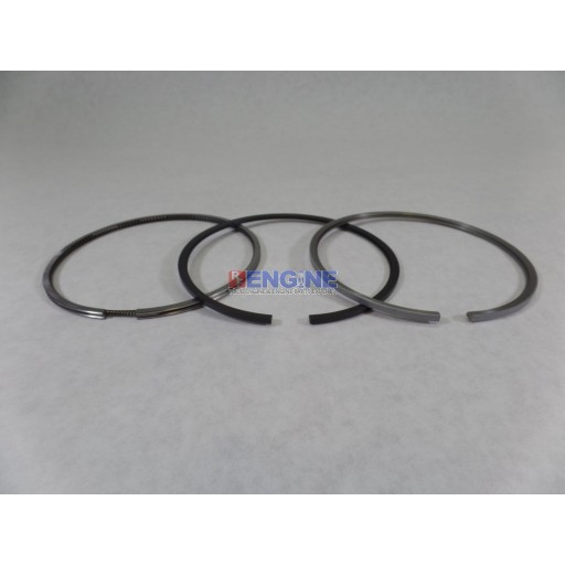 Cummins 6C, 6CT, 6CTA, 8.3L Piston Rings