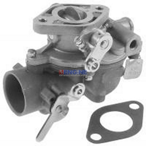 International C123 Carburetor