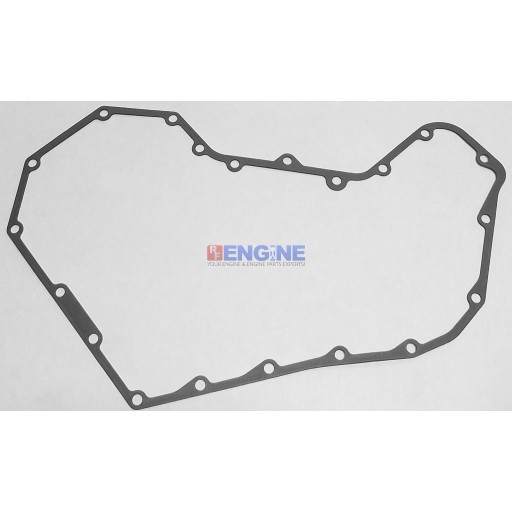 Gasket Set New Fits Cummins® 4B, 6B Front Gear Cover For Rotary Housings