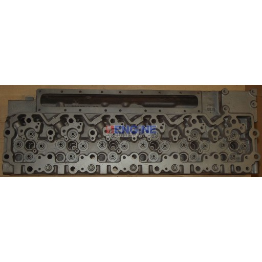 Cylinder Head Remachined Fits Cummins® 8.3 6C 6 Cyl Diesel CN: 3941746-02 NO PLUGS