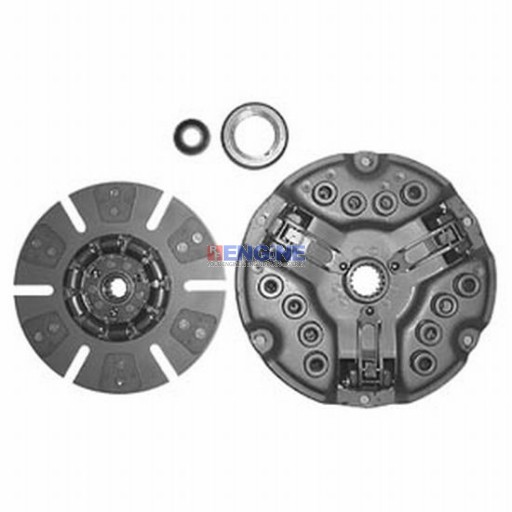 Clutch Kit Reman International 706, 756, 766, 786, 806, 826, 856, 886, 966, 2706