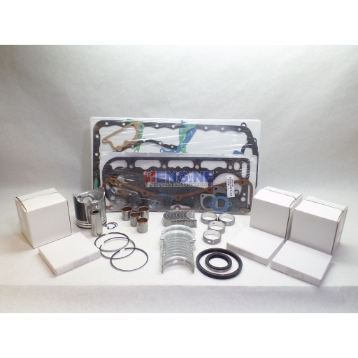 Ford / Newholland 304 Overhaul Kit Genesis