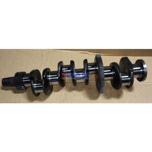 Allis Chalmers AC 433T Crankshaft Remachined 4006184, 4006908, 4007915, 4008043