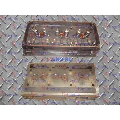 Cylinder Head Remachined Detroit Diesel 371 3 Cyl Diesel CN: 5151757