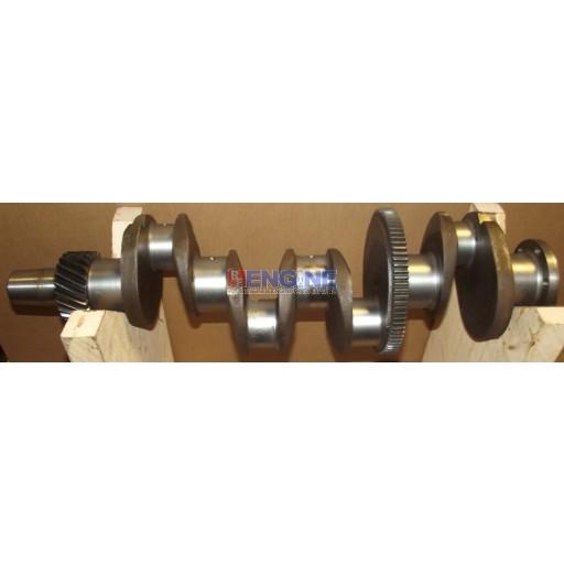 Crankshaft Remachined Allis Chalmers 200 4022285, 4008078, 4008043, 4020230