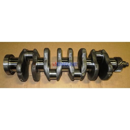 "Case Crankshaft Remachined 188 G11740 G11741 Stroke: 4.125"" Rod: 2.0605-2.0615"""