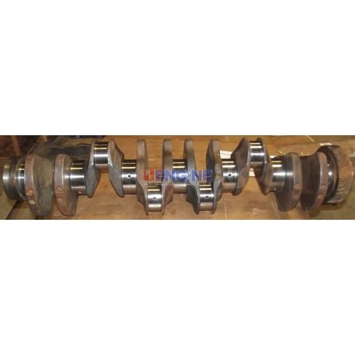 Crankshaft Remachined Caterpillar 893 6N3906, 2W2300, 1W6206, 7C3536 Stroke: 6.5