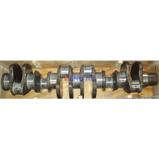 Crankshaft Remachined Fits Cummins® 1150 3016096, 3003000, 32101082, 206910