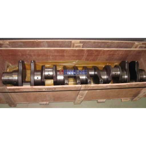 Cummins Crankshaft New Forged KT1150, KT1950, K19, KT19