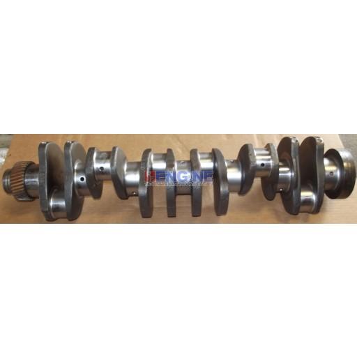 Crankshaft Remachined Fits Cummins® 6BT 3907604, 3907804 5.9 Liter, Used in some dodge