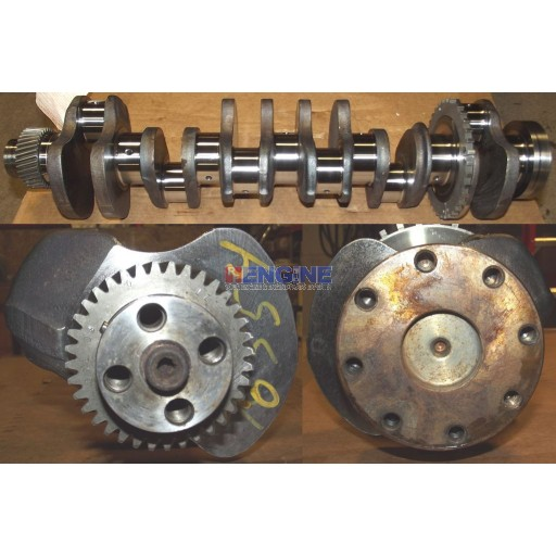 Crankshaft Remachined Cummins® 5.9 ISB 3941199
