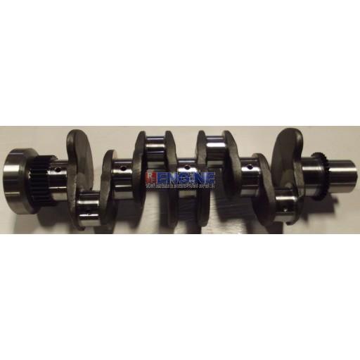Crankshaft New Cummins® ISB 4.5L 3974634