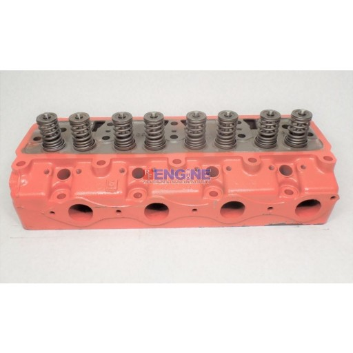 Case 188 Cylinder Head Remachined A36764A36876, A36296 A36880