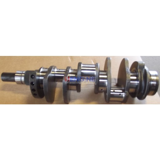 Crankshaft Remachined Detroit Diesel 6V92 5144862