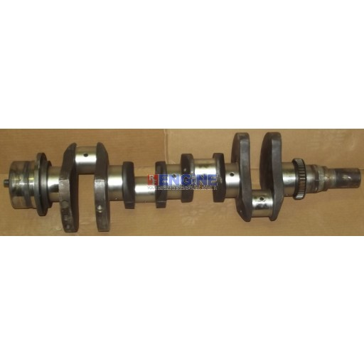 Crankshaft Remachined Detroit Diesel 4-71 0.10 Rods / 0.10 Mains 4 Cyl Diesel