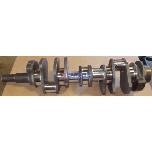 Crankshaft Remachined Detroit Diesel 8V-71 5119906, 5117908, 5144867 Stroke: 5.0