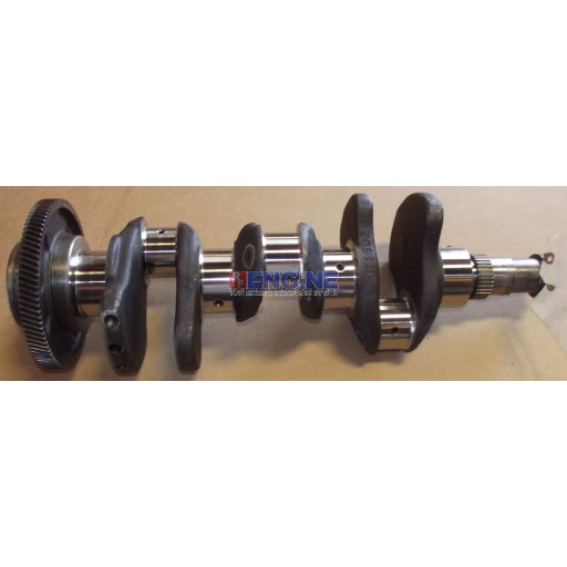 Crankshaft Remachined Detroit Diesel 3-53 5116028