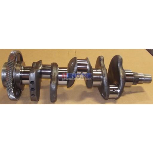 Crankshaft Remachined Detroit Diesel 3-53 8926897, 8976838 10/20 Rods/Mains