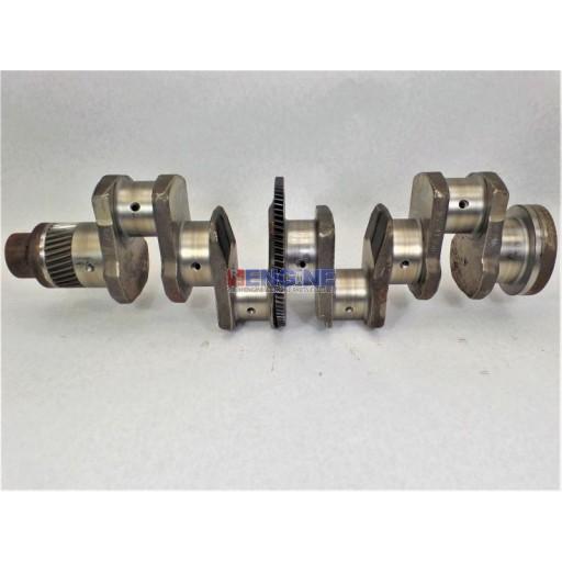 International D206 OEM Crankshaft Remachined ST/ST Rods/Mains 3055787R92