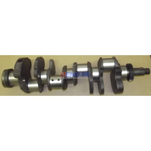 Crankshaft Remachined International V8 461 549 551