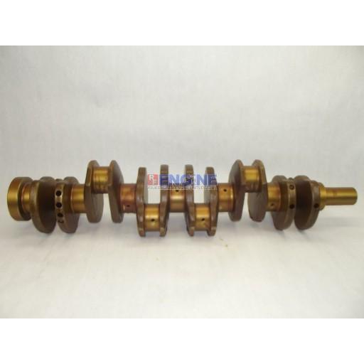 International D414, DT414, UD414 Crankshaft