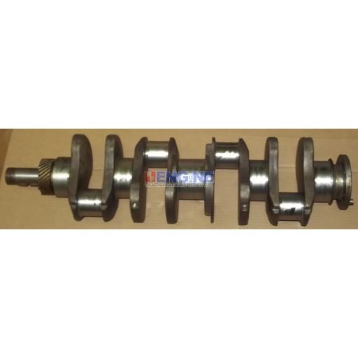 Crankshaft Remachined International  335 350 0.10 Rods / 0.10 Mains 4 Cyl
