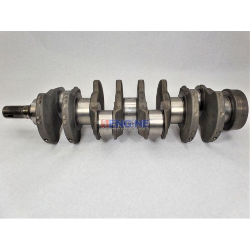 John Deere 4.239 Late, 4039D Crankshaft