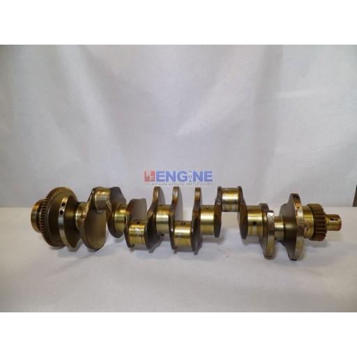 John Deere Crankshaft New 6081 8.1L PowerTech