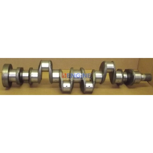Crankshaft Remachined Perkins 6.354 0.10 Rods / 0.30 Mains 6 Cyl Diesel 11010429