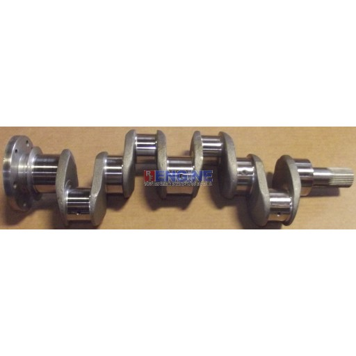 Crankshaft New Perkins 4.203 4.192