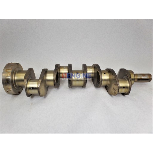 Perkins 4.192, 4.203 Crankshaft